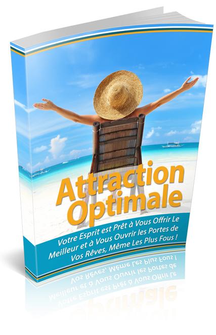 exercice loi de l'attraction, loi de l'attraction pour attirer l'amour, attirer la chance