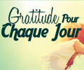 Gratitude promo