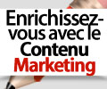 Contenu marketing