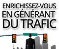 La génération de trafic
