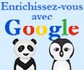 Enrichissez-vous avec Google