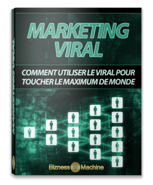 Marketing Viral - Droit de Label Privé