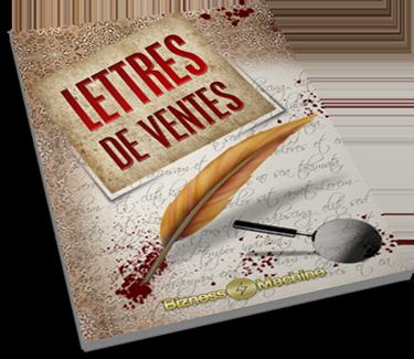 Lettres de Vente