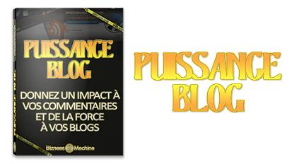 puissance Blogs