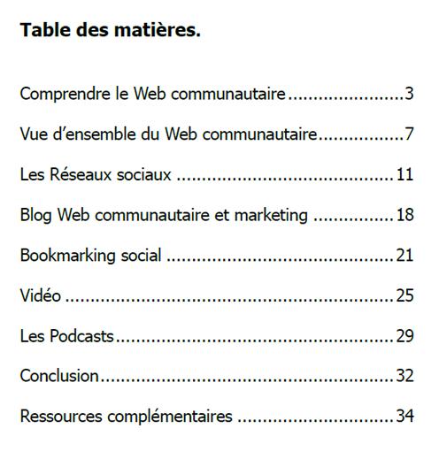 table_des_matières